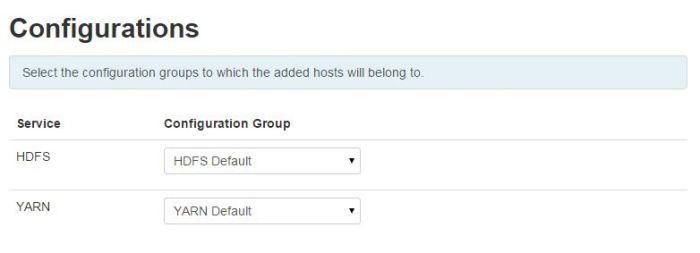 ambari-new-host-configurations