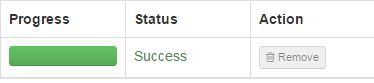 ambari-new-host-success-status