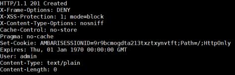 create config pig-env output.png