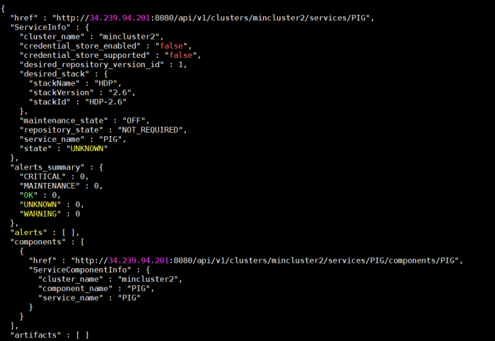 curl - service info after component.png